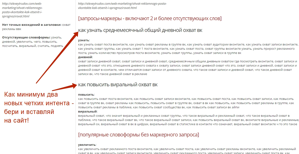 Анализ alexeytrudov.com от 2016-08-04 174720 - SEO-прорыв - Google Chrome